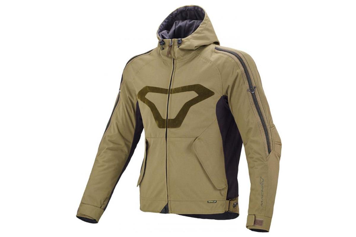 Product: 2018 Macna Eighty One jacket .au