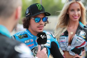 Morbidelli and Quartararo complete 2019 SIC Yamaha MotoGP line-up