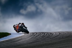 Experience MotoGP at Phillip Island with KTM VIP package
