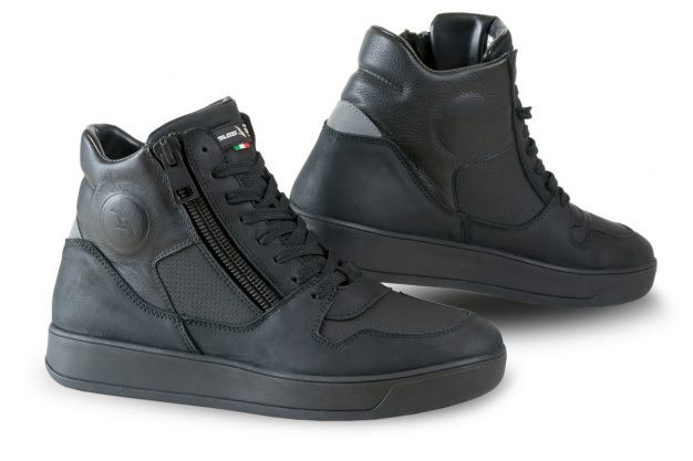 falco motorcycle boot