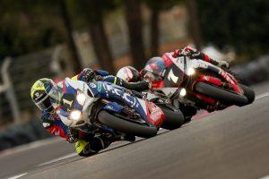 F.C.C. TSR Honda France triumphant in Bol d'Or EWC opener