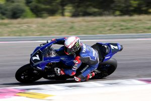 Renewed confidence for YART's Parkes in EWC return