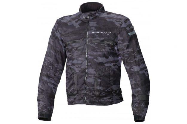 macna command plus jacket