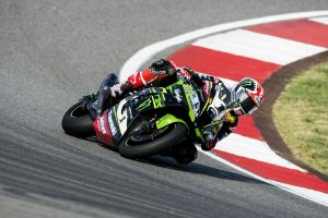 WorldSBK crown a possibility for Rea at Magny Cours