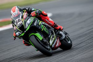 Sykes recovers in time for Portimao WorldSBK