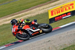 Pirelli riders clinch ASBK Superbike and Supersport titles at Winton