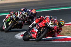 WorldSBK set for three-race format in 2019 season