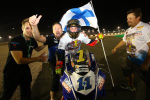 Cortese crowned WorldSSP champion in dramatic Qatar finale