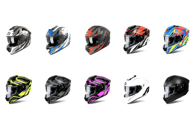 airoh st 501 helmet