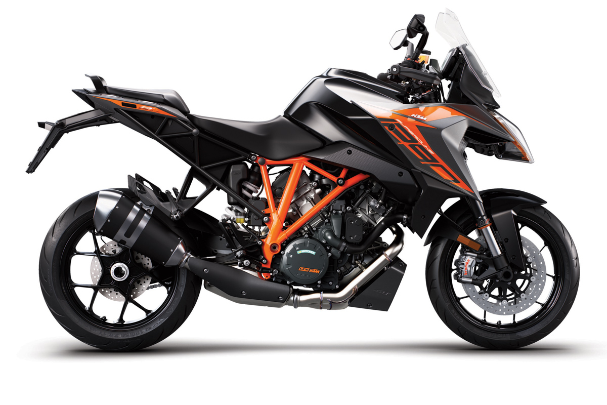 bike 2019 ktm 1290 super duke gt. Black Bedroom Furniture Sets. Home Design Ideas