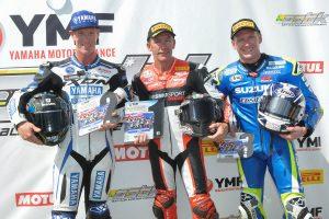 Pirelli completes ASBK Championship domination at Phillip Island