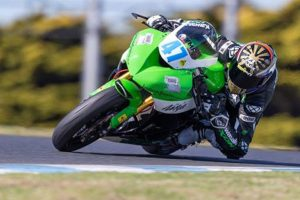 Strong finish for Dunlop ASBK Campaign