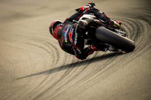 Q&A: Valencia's post-season MotoGP testing