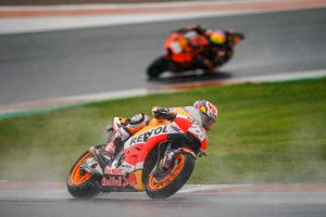 Pedrosa farewells MotoGP career with top five at Valencia