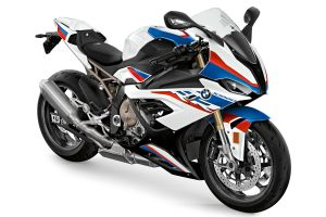 Upgraded 2019 BMW S 1000 RR stars in EICMA presentation