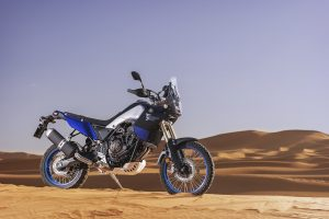 Yamaha unveils selection of 2019 models at EICMA