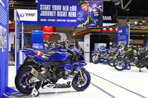 Moto Expo hits Melbourne Showgrounds this weekend