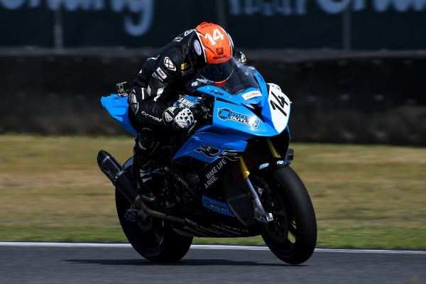 ARRC future an exciting prospect according to Allerton