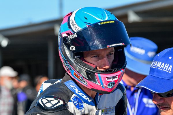 Superbike return commences for Halliday with Morgan Park outing