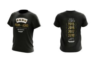 Product: 2019 Kawasaki Jonathan Rea limited edition t-shirt