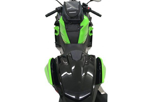 Product: 2019 Kawasaki Ninja 400 Solo Pack accessory kit