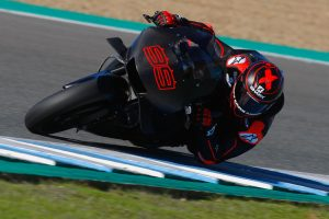 Fourth MotoGP crown far-fetched for Lorenzo in maiden Honda campaign