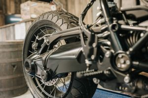 Product: 2019 Bridgestone Battlax Adventurecross Scrambler tyre