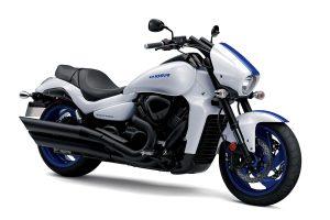 2019 Suzuki Boulevard M109R Black Edition