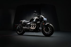 All-new Triumph Rocket showcased in TFC unveiling