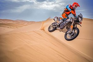 KTM Ultimate Race qualifications come to Australia