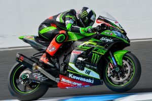 Haslam 'in a good place' ahead of Phillip Island WorldSBK opener