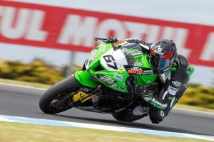 Positive start to Dunlop ASBK campaign