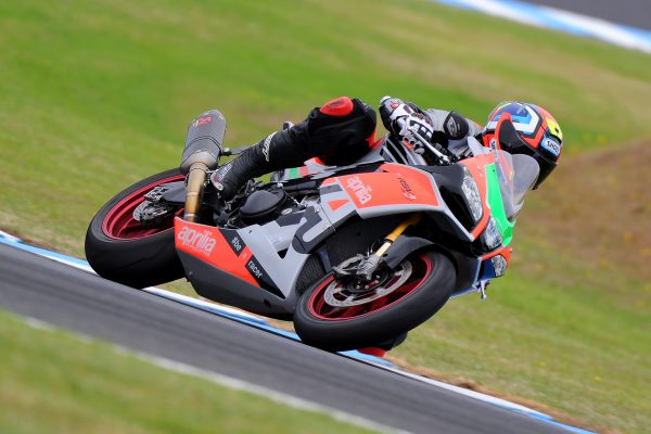 Aprilia Racers Days scheduled to roll out in April