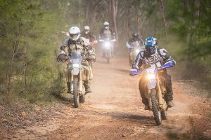 Annual WR250R Rally set for third edition in Cessnock