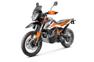 KTM confirms Australian pricing for 790 Adventure models