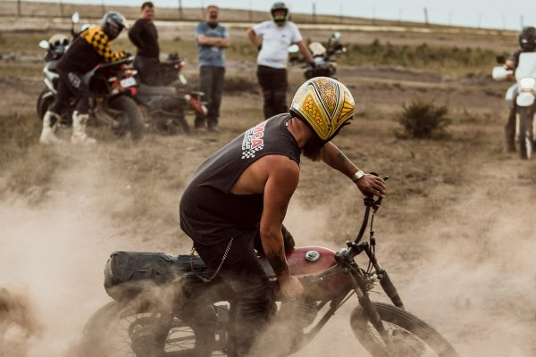 Inaugural Dirt Daze Weekend set to launch next month