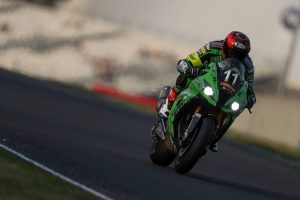 Team SRC Kawasaki France captures Le Mans EWC victory