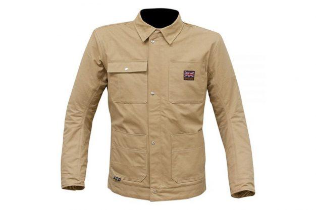 merlin victory jacket