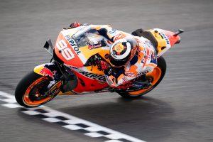 Lorenzo rues pit limiter mistake in Argentina grand prix