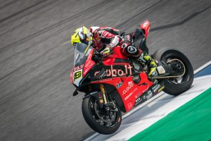 Bautista 'contributing to growth' of WorldSBK as home round looms