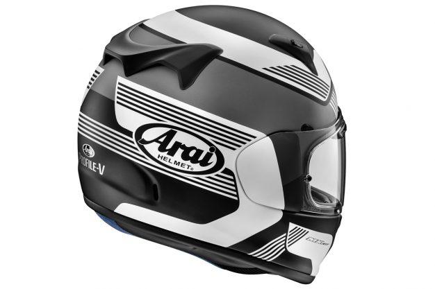 arai profile v helmet