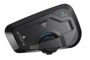 Detailed: Cardo Freecom 4+ motorcycle communication system