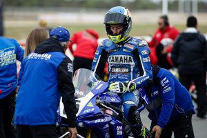 Watch: Yamaha bLU cRU 2019 ASBK The Bend recap