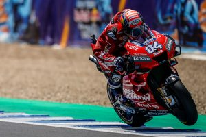 Ironing out Ducati details key for Dovizioso ahead of French GP