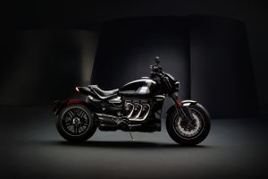 Detailed: 2019 Triumph Rocket 3 TFC