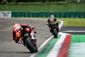 Imola 'perfect opportunity' for season-first victory declares Rea