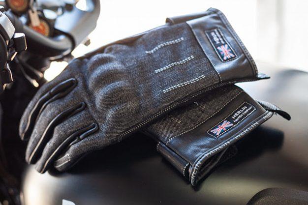 merlin icon glove