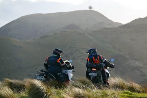KTM New Zealand announces 2019 Adventure Rallye