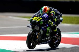 Rossi 'always very slow' in luckless Mugello grand prix