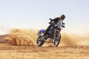Yamaha announces Trans Tasman Tenere Tour